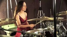 #METALLICA - SAD BUT TRUE - #DRUM COVER BY #MEYTAL #COHEN