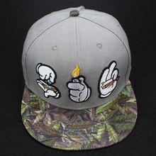 2016 nueva moda gorra de béisbol sombreros del snapback caps para hombres  mujeres marca deportes hip 419572f4b1b