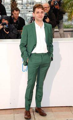 Xavier Dolan | Cannes Film Festival 2015