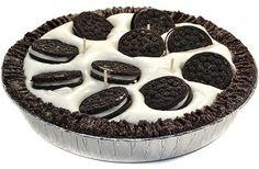 "Pie 9"" Cookies and Cream"