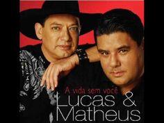 Estou apaixonado - Lucas & Mateus