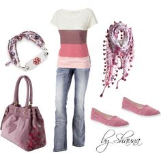 Cute created by shauna-rogers on Polyvore