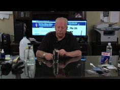 HOW TO MAKE AN EMERGENCY HOME COLLOIDAL SILVER GENERATOR: Making your own emergency colloidal silver generator is quick and easy -- all you need is a common 9-volt battery, some pure, steam-distilled water, an 8 or 12-ounce drinking glass (made of glass, not plastic), a couple of Popsicle sticks and a set of pure, .999 fine silver wire. Learn more great info about making and using colloidal silver at www.TheSilverEdge.com! Colloidal Silver Secrets!