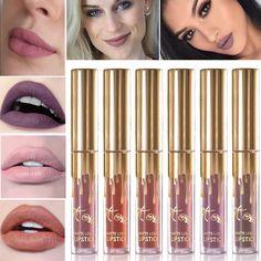 Cheap moisture matte lipstick, Buy Quality brand matte lipstick directly from China matte brand lipstick Suppliers: