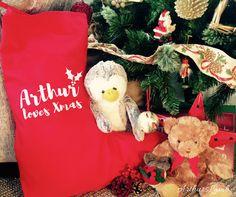 Love Xmas,Christmas Stocking,Personalized Christmas Stockings,Stockings,Personalised Christmas Stocking,Personalised Stocking,Large Stocking
