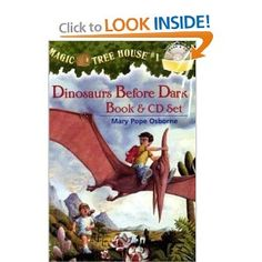 Magic Tree House History