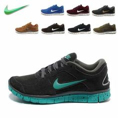 Nike Free Run 5.0 Women aaba9c54b