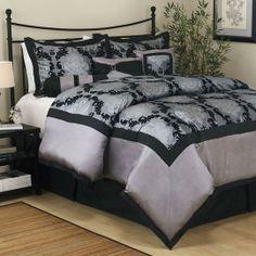 Florence 7 Piece Comforter Set $120.00