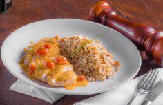Fácil de fazer: aprenda receita de frango tailandês