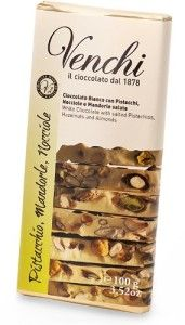 Episode #125: Venchi Dark Chocolate Review  http://www.ireallylovechocolate.com/episodes/episode-125-venchi-dark-chocolate/ #italian #darkchocolate #chocolateweek