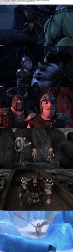 The Defenders of Berk  the     skrill | Dragons Defenders of Berk S02E11 A View To a Skrill Pt 2 1080p WEB-DL ...