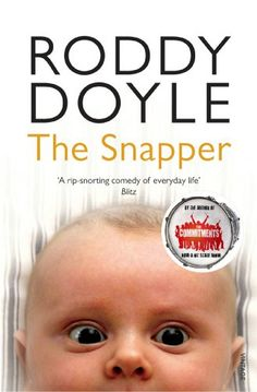 The Snapper by Roddy Doyle http://www.amazon.co.uk/dp/B0031RS69Q/ref=cm_sw_r_pi_dp_zGjNwb1BXVPFE