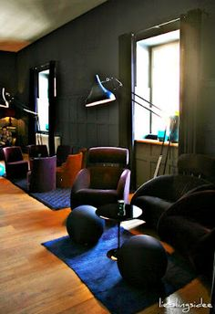 Kranzbach Hotel Lounge