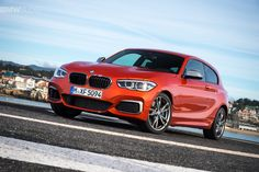 BMW 1 Series Hatchback - The most popular BMW sold in Germany in 2015 - http://www.bmwblog.com/2015/10/08/bmw-1-series-hatchback-the-most-popular-bmw-sold-in-germany-in-2015/