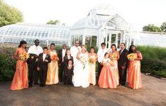 Allure Bridals Style 8766 - Wedding Photography: Ohio FotoGuy