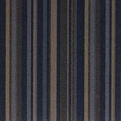 "Mohawk Livermore 24"" x 24"" Carpet tile in Cloak & Dagger (sample beige/sample purple), Size 24 x 24"