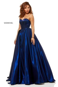 Check out the latest Sherri Hill 52456 dresses at prom dress stores authorized by the International Prom Association. Sherri Hill Prom Dresses, Prom Dress Stores, Prom Dresses Blue, Pageant Dresses, Homecoming Dresses, Bridesmaid Dresses, Prom Gowns, Grad Dresses, Dressy Dresses