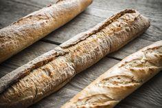 La baguette: come preparare a casa il tipico pane francese