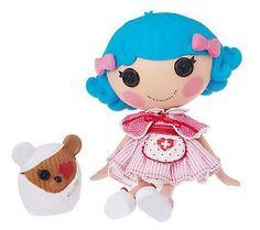 LaLa Loopsy NURSE doll!! I need her