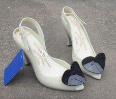 Nouvelle arrivée mode sandales Lady Melissa mince talons hauts cerise gelée chaussures à bout ouvert femmes sandales d'été couleurs de bonbons taille 35 40 dans Sandales de Chaussures sur AliExpress.com | Alibaba Group