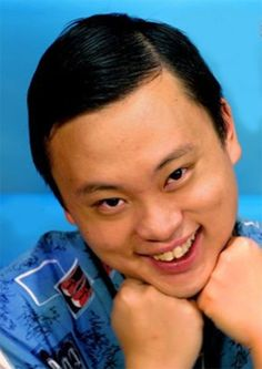 I really Love William Hung! He's such a model Asian man and the reason that my whole obsession began.  It is my dream that we will meet one day and it will be love at first sight.  We will get married and have little ginger Asians! ♥♥♥