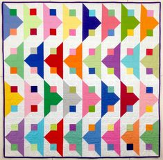 The Bitchy Stitcher: My Quilts