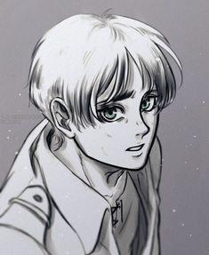 Armin, Me Me Me Anime, Anime Guys, Life Is Beautiful, Most Beautiful Pictures, Mermaid Boy, Attack On Titan Eren, Naruto Shippuden Sasuke, Stranger Things