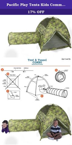 e08b3c341266 326 Best Play Tents & Tunnels, Sports & Outdoor Play, Toys & Games ...