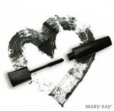 New Lash Intensity by Mary Kay! Contact me for yours at Www.marykay.com/ldyer