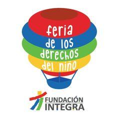 Logotipo para Feria de los Derechos del Niño