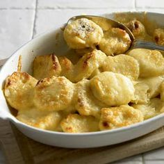 Recept - Zwitserse aardappelpoffertjes - Allerhande