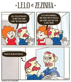 Lelo e Zezinha 003 Jornal Vivacidade, maio 2014