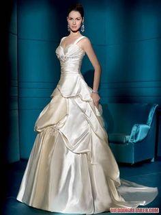 Demetrios Bride - Style 4282 $390.99 from http://www.www.sequinious.com   #demetrios #mywedding #bride #weddingdress #bridalgown #style #bridal #wedding