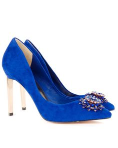"""Ted Baker """"Anabila"""" - £130 (The poor (wo)man's Manolos)"""