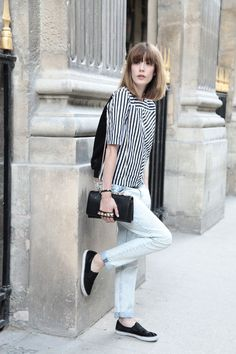 Marie from IYC : http://intoyourcloset.blogspot.fr/2014/07/summer-in-city.html