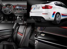 BMW X6 M Design Edition | BMW | x series | SUV | BMW | M series