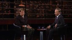 Bill Maher and Milo Yiannopoulos spar on HBO show:  February 18, 2017  -  Two polar opposites of politics sat down together for what was expected to be an explosive exchange of ideas. Breitbart News senior editor Milo Yiannopoulos entered the liberal lion's den of HBO's Bill Maher. But as Tony Dokoupil shows us, the results might surprise you.
