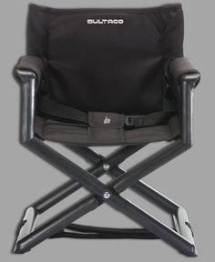 Καρέκλα για λιλιπούτειους σκηνοθέτες ;)
