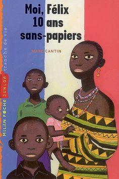 Ils sont quatre, à se cacher à bord d'un cargo parti d'Abidjan, en route pour Brest : Félix, 10 ans, sa mère, son grand frère et sa petite sœur. Ils fuient la misère des champs de cacao pour une vie meilleure, une vie rêvée en France. D'abord clandestins chez l'oncle Massoudé, en attendant du travail, et une régularisation. Mais les choses tournent mal, la police intervient. Seul Félix échappe miraculeusement à l'expulsion. Mais il est seul. http://0752195d.esidoc.fr/id_0752195d_46209.html