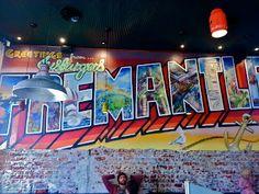 Fremantle spirit