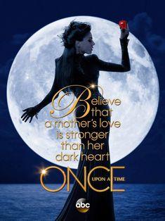 Novo pôster da 3ª temporada da Once Upon a Time: amor de mãe! - Minha Série