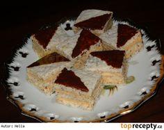 Štafetky - rychlé a jednoduché Tiramisu, Pie, Cookies, Ethnic Recipes, Desserts, Food, Essen, Recipies, Drinking