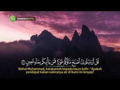 Murotal Al-Qur'an Juz 29 - Abu Usamah - YouTube Science And Technology, Quran, Calm, Youtube, Holy Quran, Youtubers