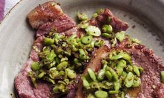 Nigel Slater's fast food | Life and style | The Observer