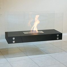 Ethanol Fireplace Shop - The Highest Quality and Environment Friendly