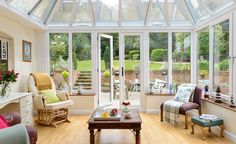 Conservatories & Living Spaces At Unmissable Prices | Anglian Home