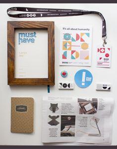 MUST HAVE for Bongo Design |  Lodz Design Festival 2013