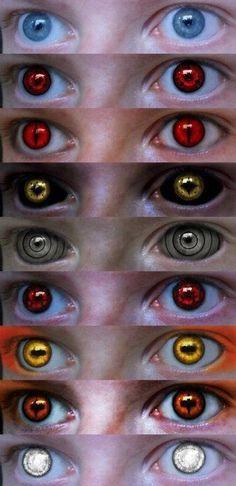 Funny pictures about Naruto Contact Lenses. Oh, and cool pics about Naruto Contact Lenses. Also, Naruto Contact Lenses photos. Sharingan Madara, Naruto E Sasuke, Anime Naruto, Naruto Shippuden, Sasunaru, Naruto Contact Lenses, Eye Contact Lenses, Contact Lenses Halloween, Costume Contact Lenses
