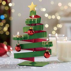 Teelichthalter Weihnachtswunder, klein