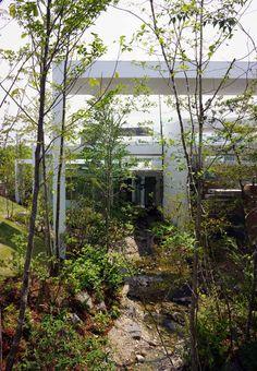 Casa Cósmica, Japón - UID Architect & Associates